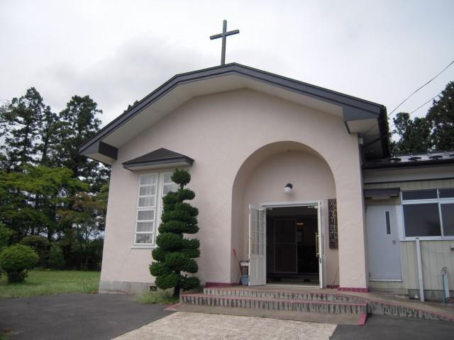 療養所教会便り